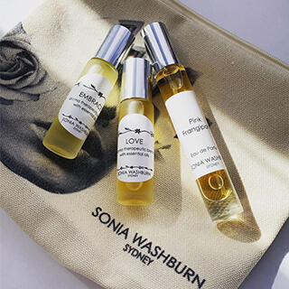 Sonia Washburn Influencer Marketing