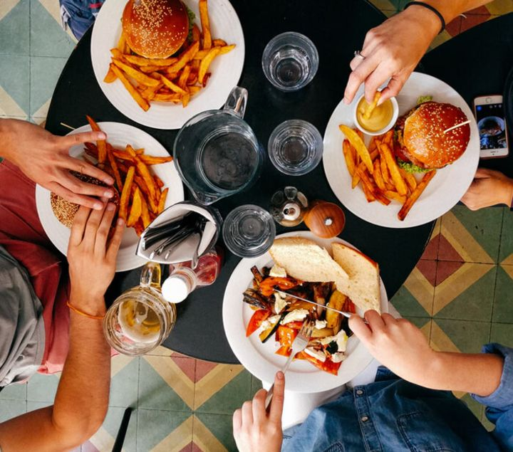 Food and Beverage Influencer Marketing and Reviews