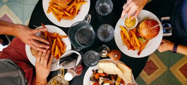 Food and Beverage Campaigns